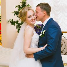 Wedding photographer Yuriy Marilov (Marilov). Photo of 07.08.2017