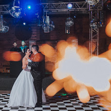 Wedding photographer Willian Cardoso (williancardoso). Photo of 20.10.2017