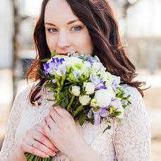 Wedding photographer Ekaterina Soboleva (effiopka). Photo of 08.05.2015