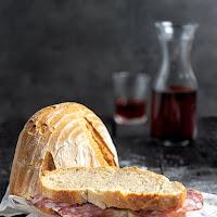 Pane e salame che passione! di