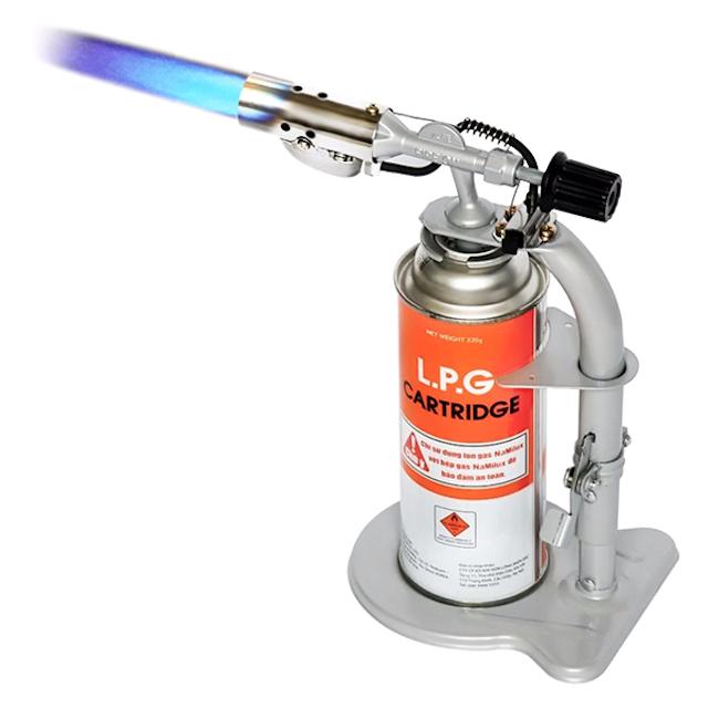 Ninol cung cấp đa dạng đèn khò gas với giá cả cụ thể