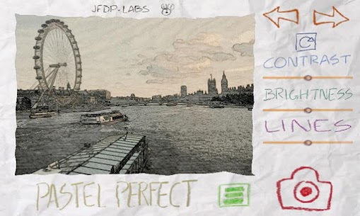 Paper Camera App Download for Android and iPhone 5