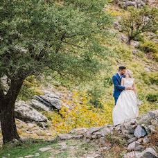 Wedding photographer Yiannis Tepetsiklis (tepetsiklis). Photo of 12.10.2017