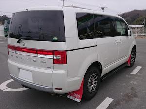 デリカD:5  のカスタム事例画像 山田さんの2019年02月09日08:42の投稿