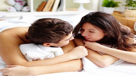 लड़की को बिस्तर पर कैसे राजी करे - náhled