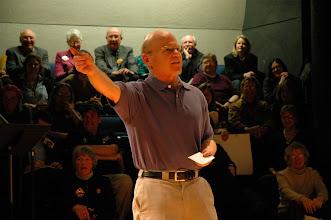 "Photo: Churck Turchick - ""Minnesota 8"" draft board raider & prisoner of conscience"