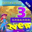 Guide Bubble Witch Saga 3 icon