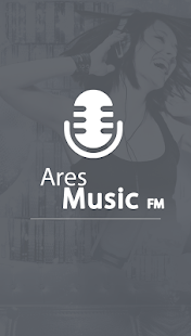 Ares Music FM - náhled