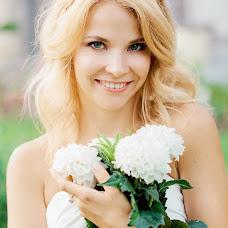 Wedding photographer Olya Filippova (olyafilippova). Photo of 13.09.2016