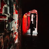 red street di