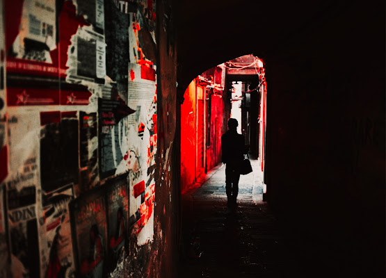 red street di Norman_Bates