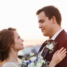 Wedding photographer Vladislav Malinkin (Malinkin). Photo of 08.02.2017