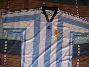 Photo: Argentina