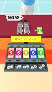 Cashier 3D 8