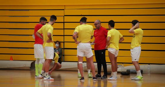 Jimbee Cartagena, rival en Copa del Rey para Durán Ejido Futsal