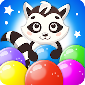 Bubble World Deluxe Android APK Download Free By Sunny Kid Games