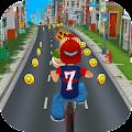 Bike Race - Bike Blast Rush download