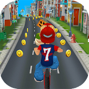 Game Bike Race - Bike Blast Rush APK for Windows Phone