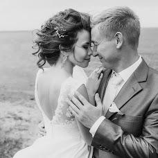 Wedding photographer Aleksandra Rebkovec (rebkovets). Photo of 08.11.2018