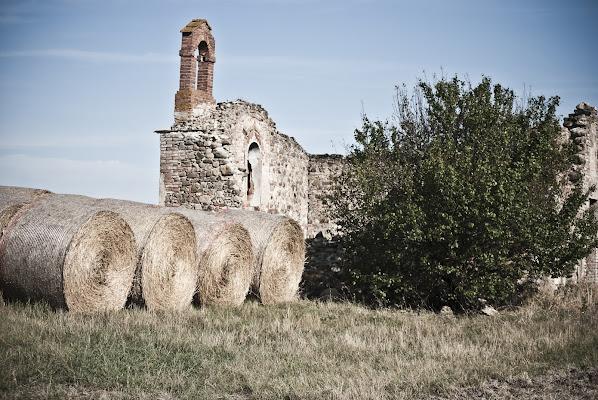 ruderi toscani di Morrilwen