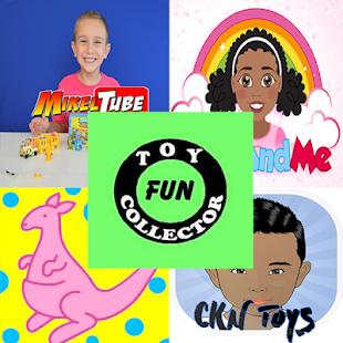 Download Funny Kids Shows For PC Windows and Mac apk screenshot 1