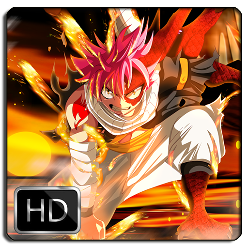 Fairy Tail Wallpaper Hd Aplicaciones Apk Descarga Gratuita