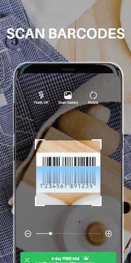 QRcode Scanner screenshot 3