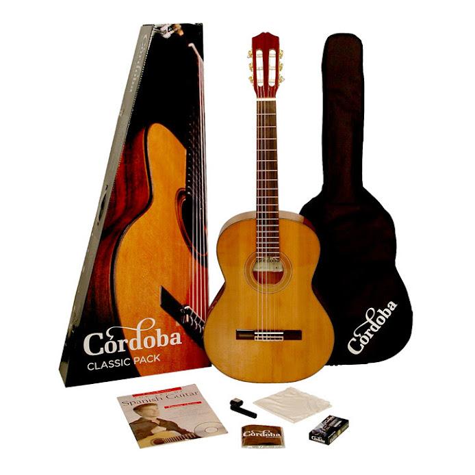 Cordoba CP110 classic pack