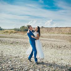 Wedding photographer Rostislav Bolyuk (Ros84). Photo of 06.10.2015