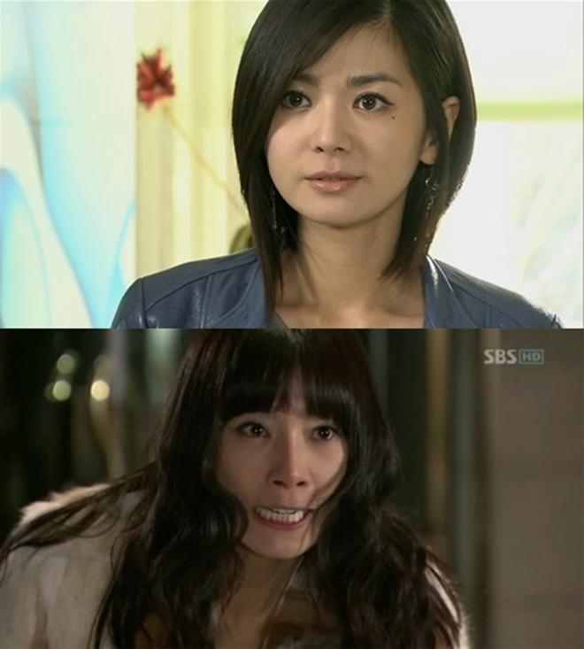 Xem phim 19+ Thế Giới Hôn Nhân mới nhớ ra phim Hàn có cả một hội bà cả cao tay khiến tiểu tam phải khóc thét - Ảnh 12.