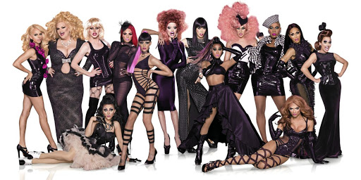 What Rupaul S Show Has Taught The World About Drag Queens