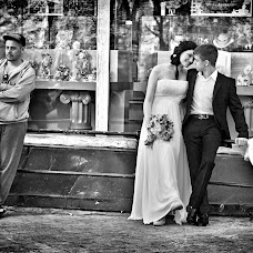 Wedding photographer Aleksandr Ershov (ERSHOVSTUDIO). Photo of 27.12.2013