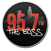 95.7 FM THE BOSS