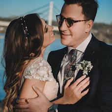 Wedding photographer Nikola Segan (nikolasegan). Photo of 25.03.2019