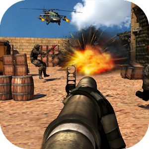 Modern Strike Counter Sniper for PC and MAC