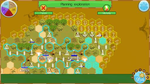 Strategilization V0: Expansion 0.3.1 Mod screenshots 3