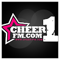 Cheer1FM icon