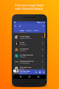 Jair Music Player- screenshot thumbnail