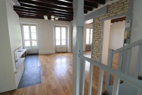 Location maison 5 pièces 100,9 m2