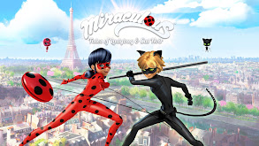 Miraculous: Tales of Ladybug and Cat Noir thumbnail