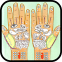 Acupressure Points icon