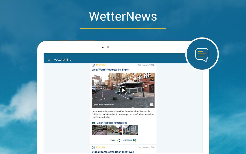 Wette.Com App