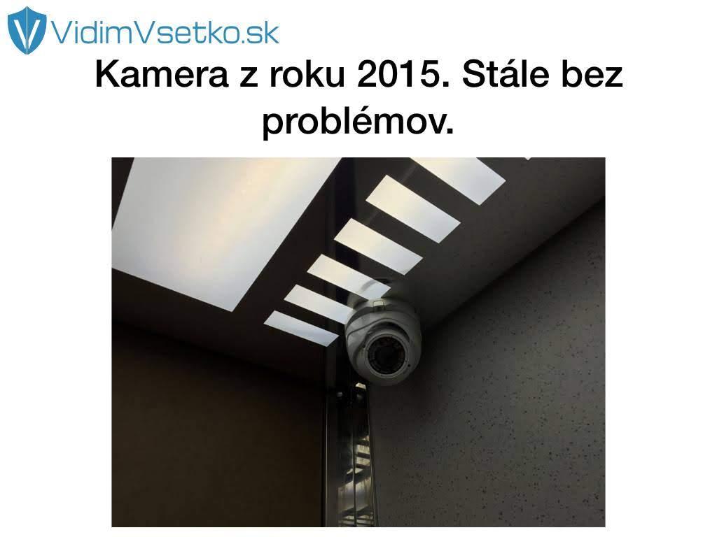 kamera starsia