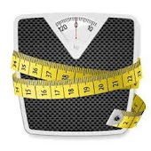 My ideal weight