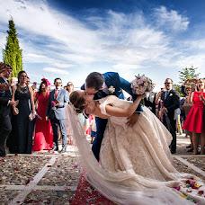 Wedding photographer Jorge Sastre (JorgeSastre). Photo of 12.04.2018