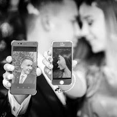Wedding photographer Filipp Uskov (FilippYskov). Photo of 20.09.2017