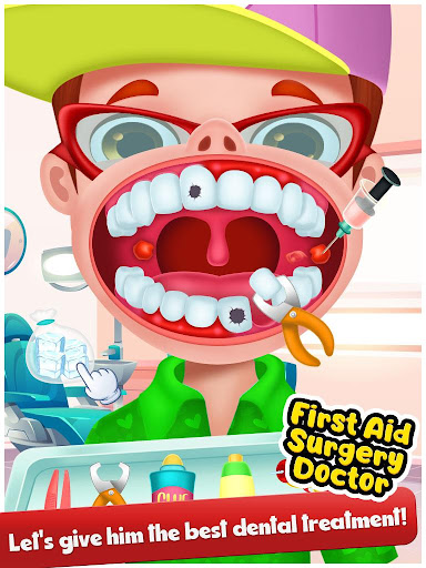 Mouth Care Doctor screenshot 8