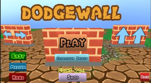 DodgeWall