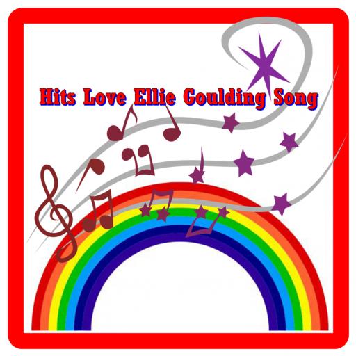 Hits Love Ellie Goulding Song