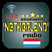 Netherlands FM Radio Stations
